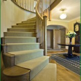 How to design a staircase for your home