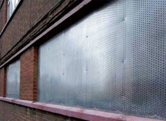 How to keep a vacant property secure