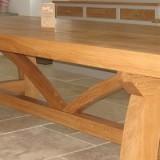 Chunky Oak Furniture