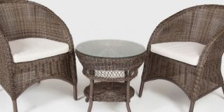 Why Rattan Furniture Is Perfect for A Conservatory