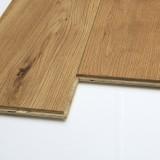 The benefits of choosing engineered wood flooring!