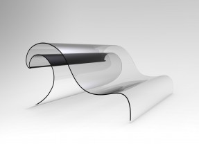 Furniture that is fantastic plastic.